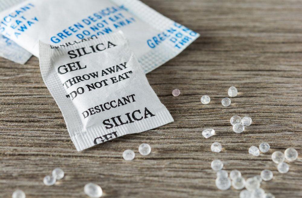 cara untuk menghilangkan kutu kasur silica gel