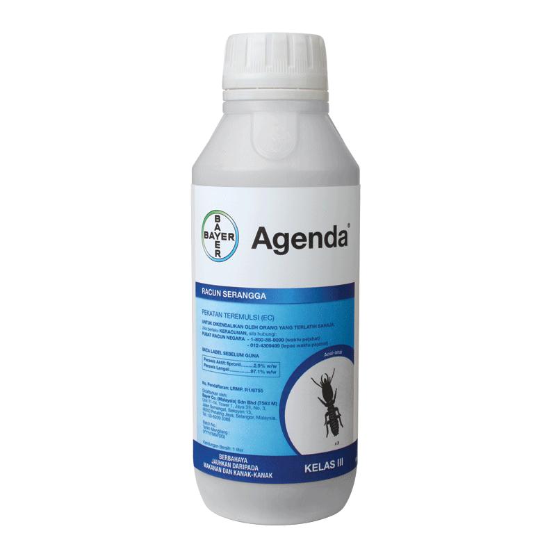 Bayer Agenda